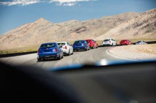 Cadillac V-Performance Academy