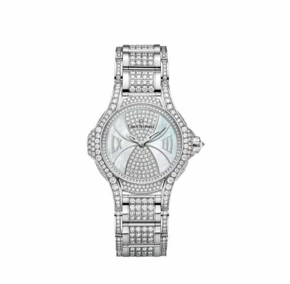 Carl F. Bucherer Watch For Women. BUY NOW!!! #ladies #watch #cool #watches #sweet #timepiece #time #style #watchesofinstagram #style #fashion #fashionblogger #beautiful #gift #ideas #giftsforher #beverlyhills #BevHillsMag #beverlyhillsmagazine