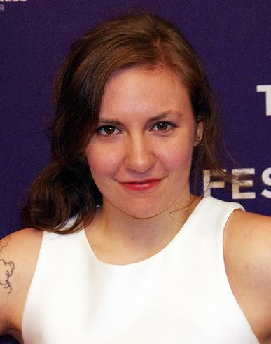 Lena Dunham deals with Celebrity Life