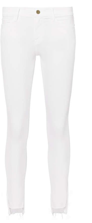 Skinny Jeans by Frame. BUY NOW!!! #BevHillsMag #fashion #style #shopping #beverlyhillsmagazine