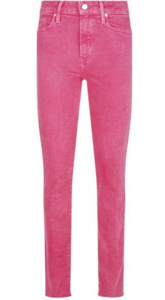 Paige Skinny Jeans. BUY NOW!!! #beverlyhillsmagazine #beverlyhills #fashion #style #shop #shopping #shoes #highheels