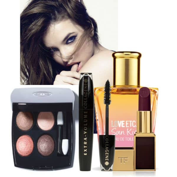 Sexy Evening Beauty. SHOP NOW!!! #beverlyhillsmagazine #beverlyhills #bevhillsmag #makeup #beauty #skincare