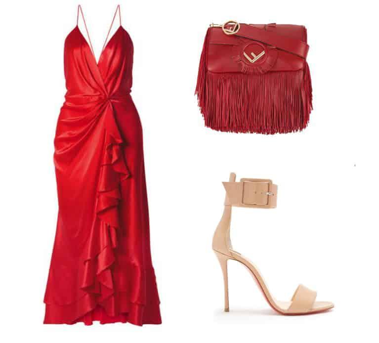 Chic Satin Style. SHOP NOW!!! #shop #fashion #style #shop #shopping #clothing #beverlyhills #dress #dresses #beverlyhillsmagazine #bevhillsmag