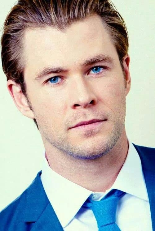 Hollywood Spotlight: Chris Hemsworth