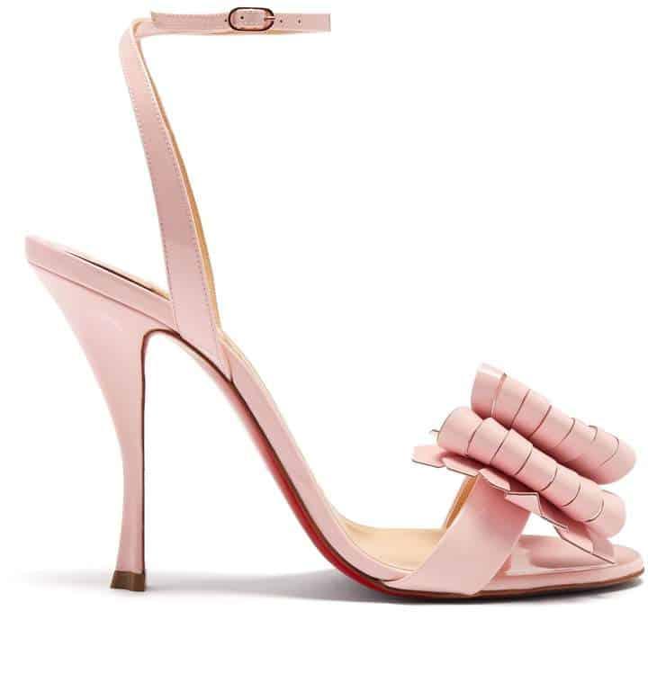 Christian Louboutin High Heels. BUY NOW!!! #BevHillsMag #beverlyhillsmagazine #shop #style #fashion #shopping