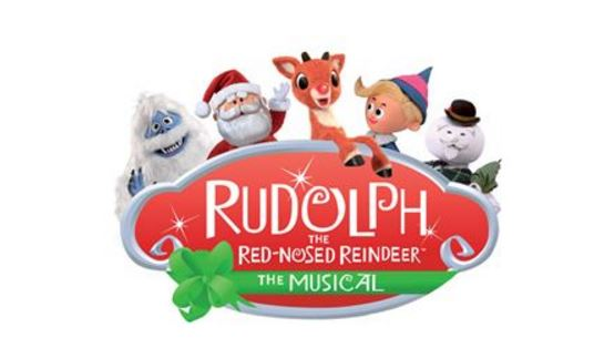 RUDOLPH The Red Nosed Reindeer Musical at the Dolby Theatre on December 23rd and 24th for 4 performances