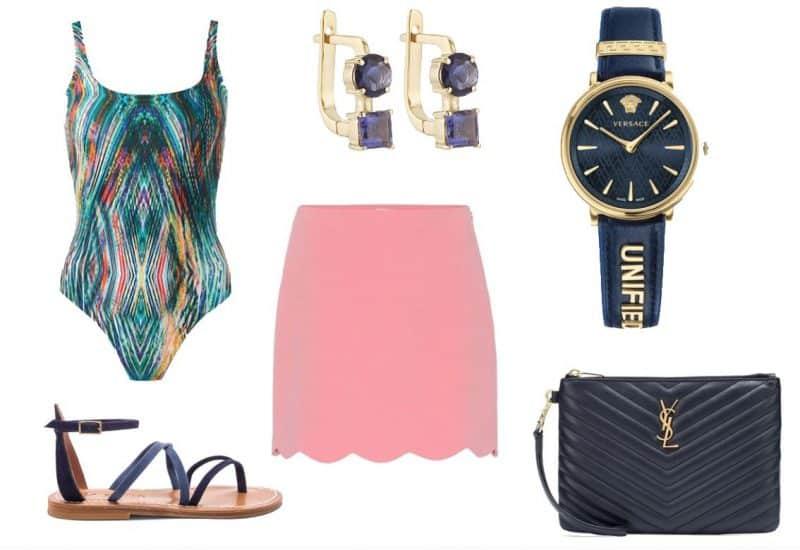 Classy Beach Style. SHOP NOW!!! #shop #fashion #style #shop #shopping #clothing #beverlyhills #beverlyhillsmagazine #bevhillsmag