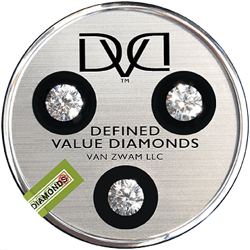 Diamond Investment Makes A Great Gift