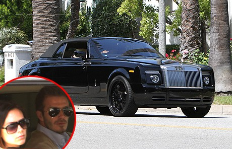 Rich Cars For Rich People Beverly Hills Magazine