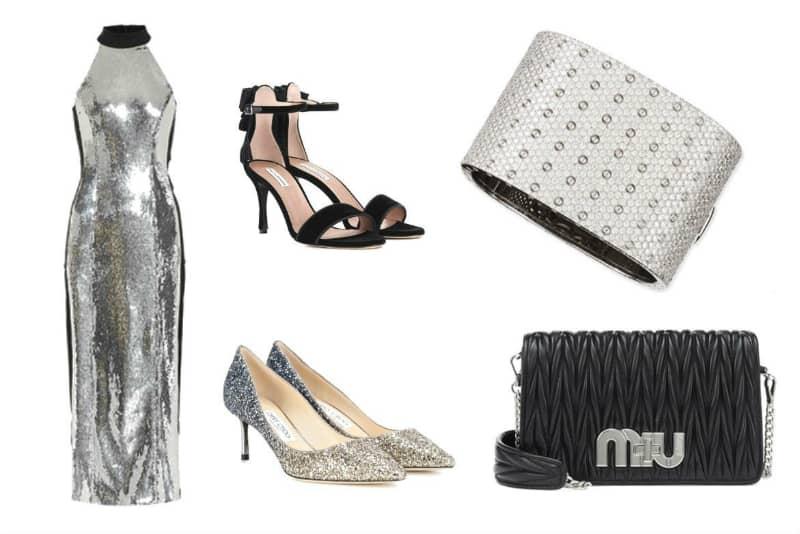 Dazzling #Silver Style. SHOP NOW!!! #fashion #style #shop #shopping #clothing #beverlyhills #beverlyhillsmagazine #bevhillsmag