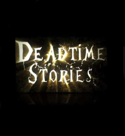 Deadtime Stories on Nickelodeon