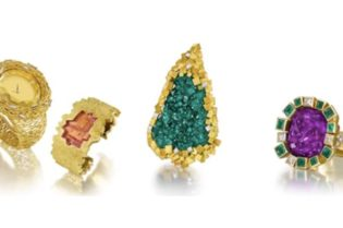 Largest Private Collection of Jewels