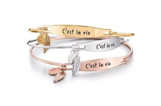 Chamilia Bracelets by Swarovski