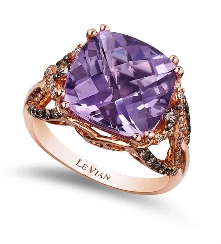 Le Vian Jewelry ⋆ Beverly Hills Magazine