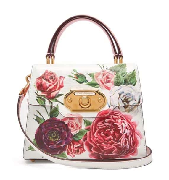 Dolce & Gabbana Handbag. BUY NOW!!! #beverlyhillsmagazine #beverlyhills #fashion #style #shop #shopping #shoes #highheels
