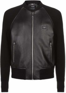 Dolce & Gabbana Bomber Jacket For Men. BUY NOW!!!