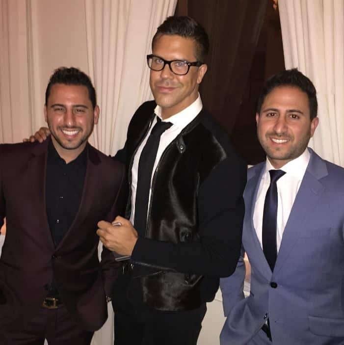 Bravo's Million Dollar Listing LA Star Josh Altman and Brother Matt Altman Join Douglas Elliman California