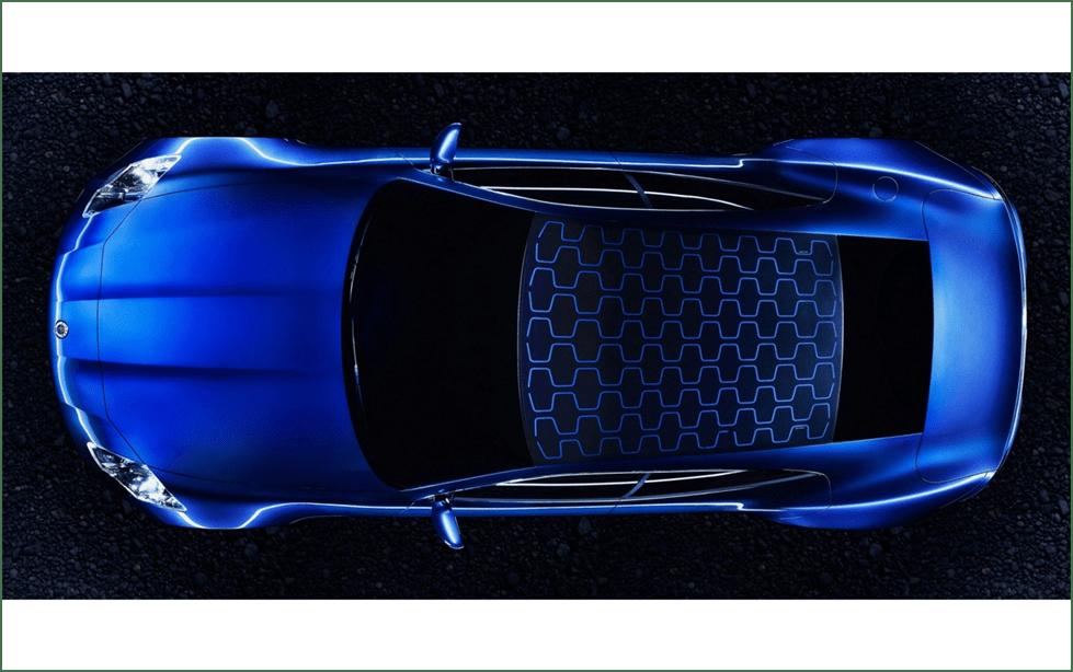 Dream Cars: Fisker-Karma