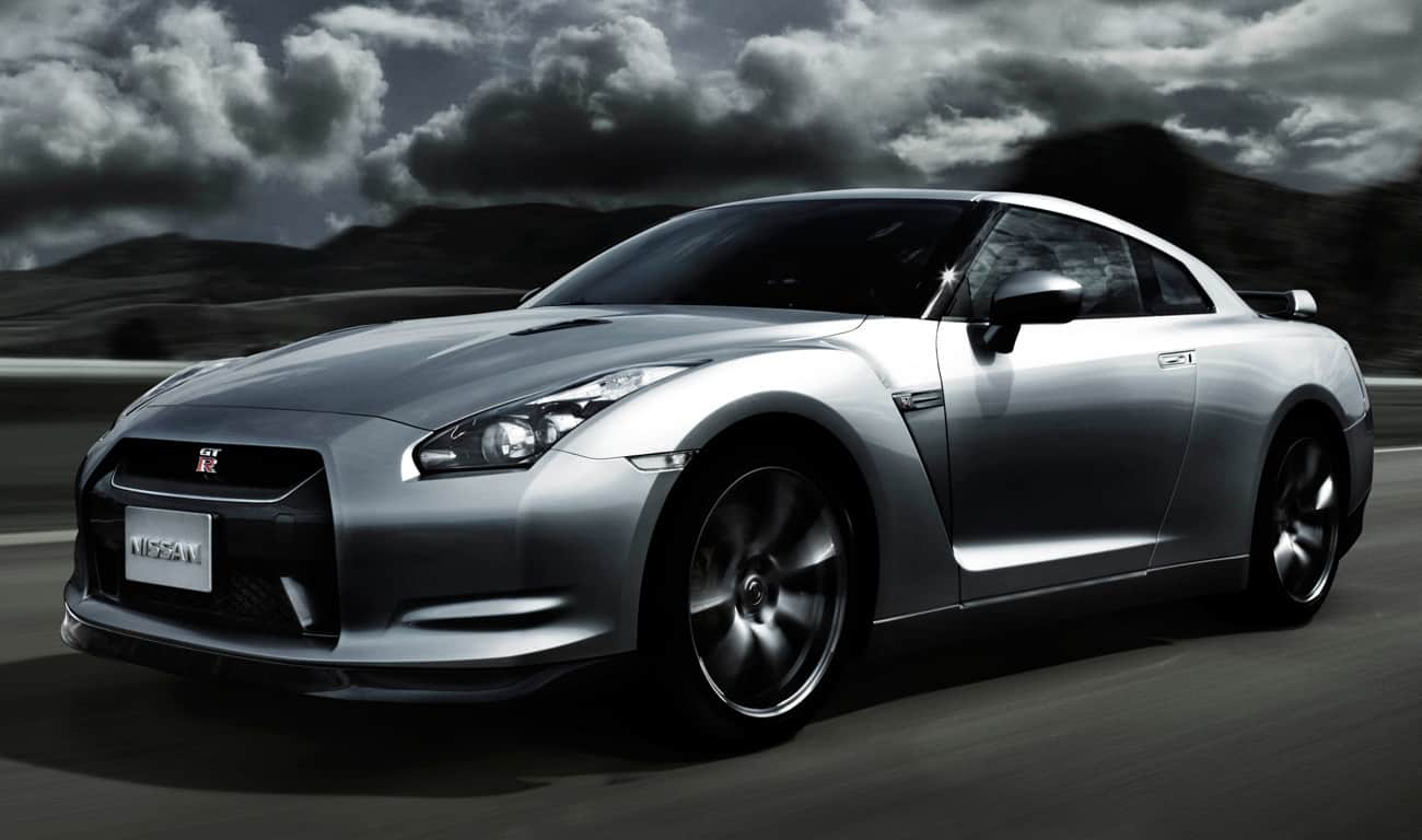 Dream Cars Nissan Gt R Beverly Hills Magazine