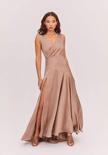 Escala Gown. BUY NOW!!! #BevHillsMag #beverlyhillsmagazine #fashion #shop #style #shopping