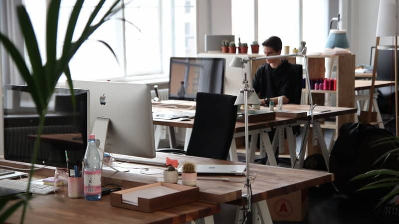 Entrepreneur Insight: 5 Office Tips For Productivity