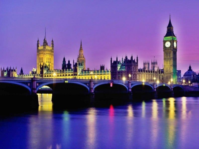 Exclusive Escapes: London, England