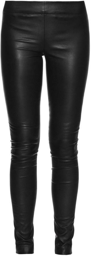 Row Moto Leather Pants. BUY NOW!!!