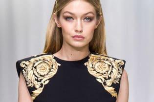 #Makeup Trends On The Fashion Runways #fashion #beauty #truebeauty #makeup #makeuptips #celebrities #gigihadid #beverlyhills #style #runway #fashionweek #beverlyhillsmagazine #BevHillsMag
