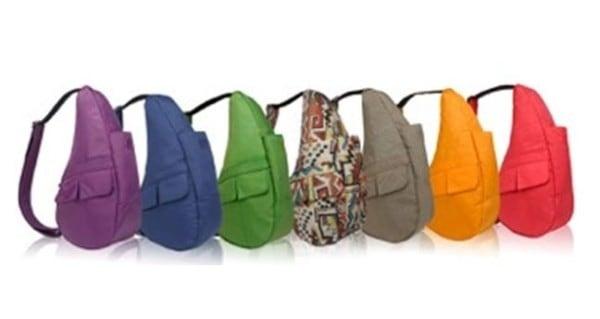 The New Ameribag Backpack