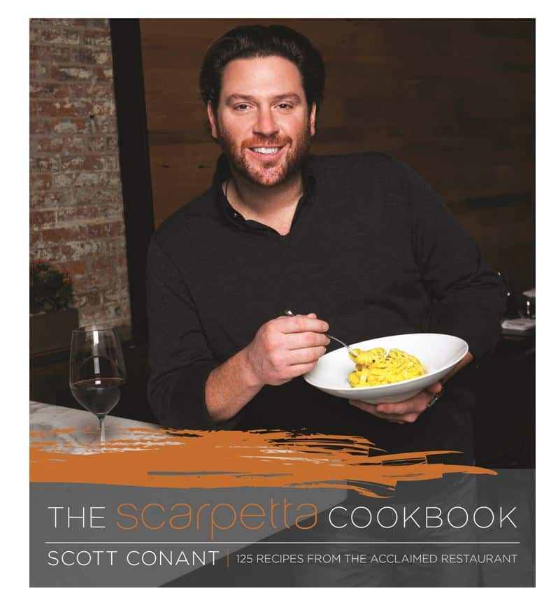 Fine-Dining-Beverly-Hills-Scott-Conant-The-Scarpetta-Cookbook-Famous-Chefs-Best-Recipes-Best-Cookbook-