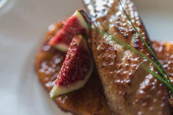 Fabulous French Restaurants: Domaine d'Ablon
