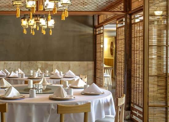 fine dining shan social house japanese restaurant beverly hills