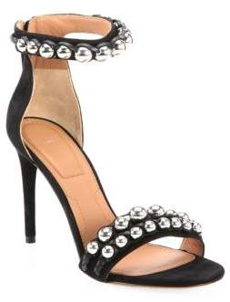 Givenchy High Heels. BUY NOW!!! #BevHillsMag #beverlyhillsmagazine #fashion #style #shopping