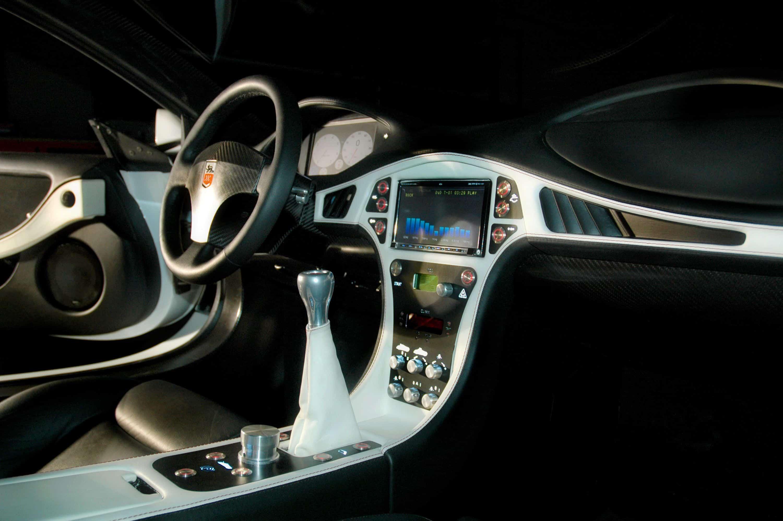Dream Cars Gta Motors Spano Beverly Hills Magazine