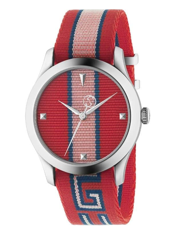 GUCCI Watch. BUY NOW!!! #beverlyhillsmagazine #beverlyhills #fashion #style #shop #shopping #shoes #highheels