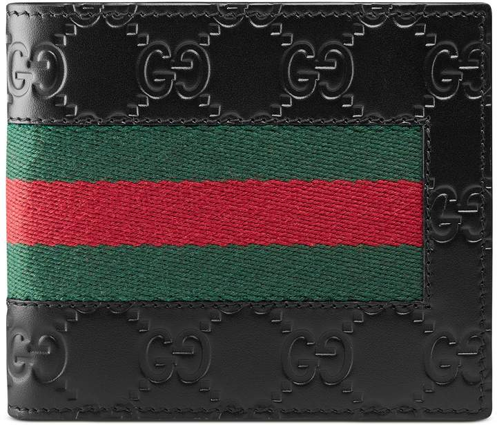 GUCCI Wallet For Men. BUY NOW!!!