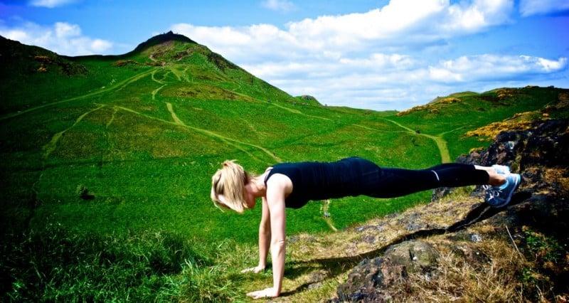NYE Fitness Resolutions