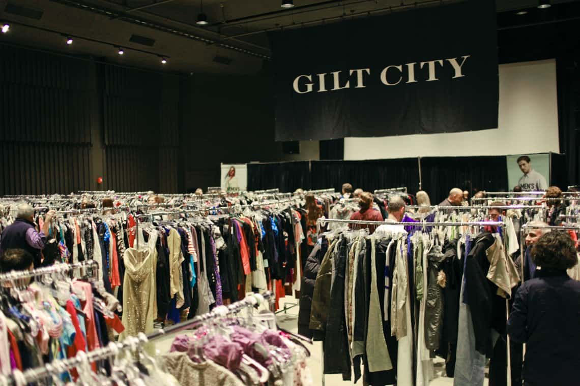 Gilt City Warehouse Sale Beverly Hills Magazine