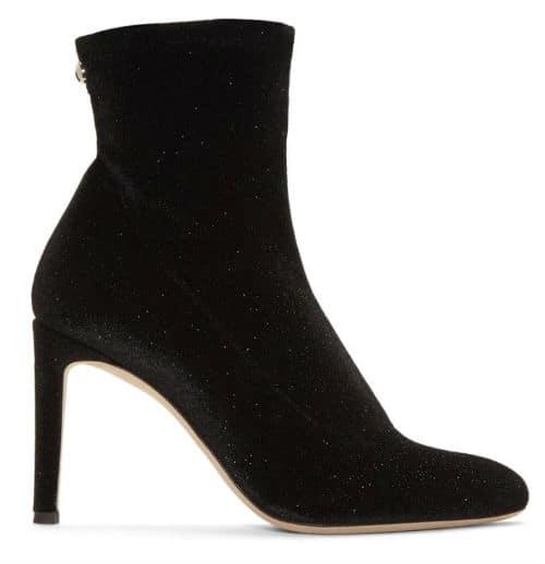 Giuseppe Zanotti Glitter Boots. BUY NOW!!! #fashion #style #shop #styles #beverlyhills #bevhillsmag #beverlyhillsmagazine