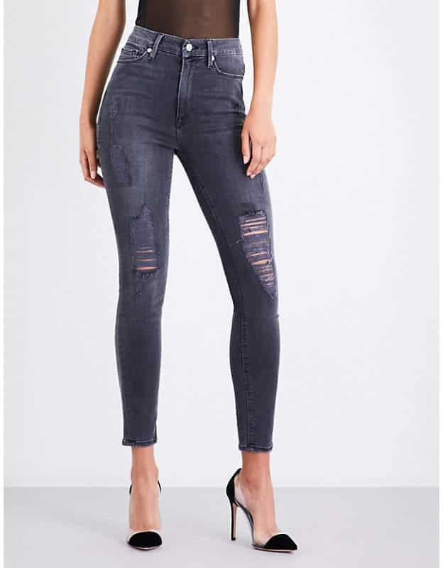 Good American Jeans by Khloe Kardashian. BUY NOW!!!