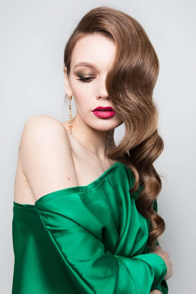 Great Hairstyles For The Holidays