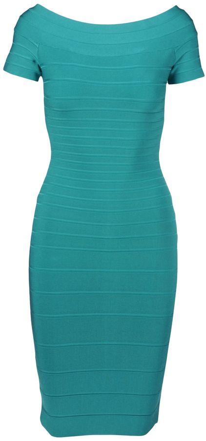 Hervé Leger Dress. BUY NOW!!!