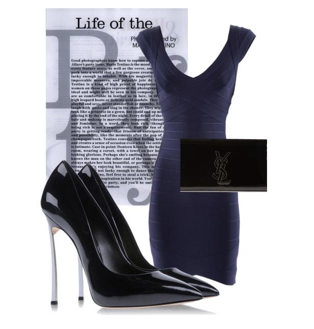 Herve-Leger-In-Style-Magazine-Styles-Summer-Fashion-World-Fashion-Beverly-Hills-Magazine-Saint-Laurent-New-Styles