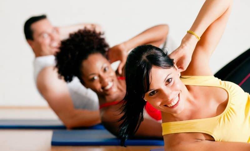 Celebrity Fitness Tips