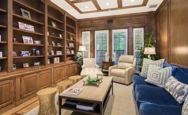 Donald Trump Beverly Hills Mansion