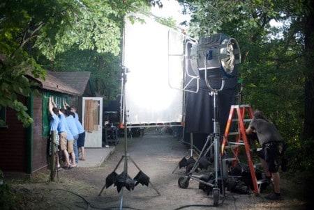 Art Directors Guild Production Apprentice Training Program. APPLY TODAY!
