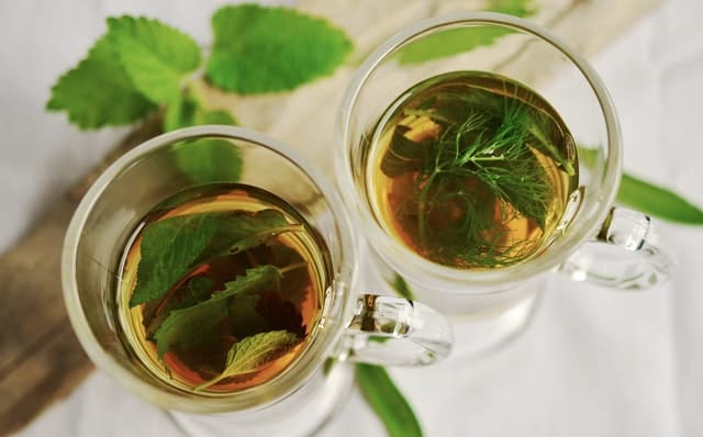 Best Herbs For Healthy Living