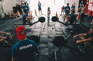 How To Maintain A Health and Fitness Mindset