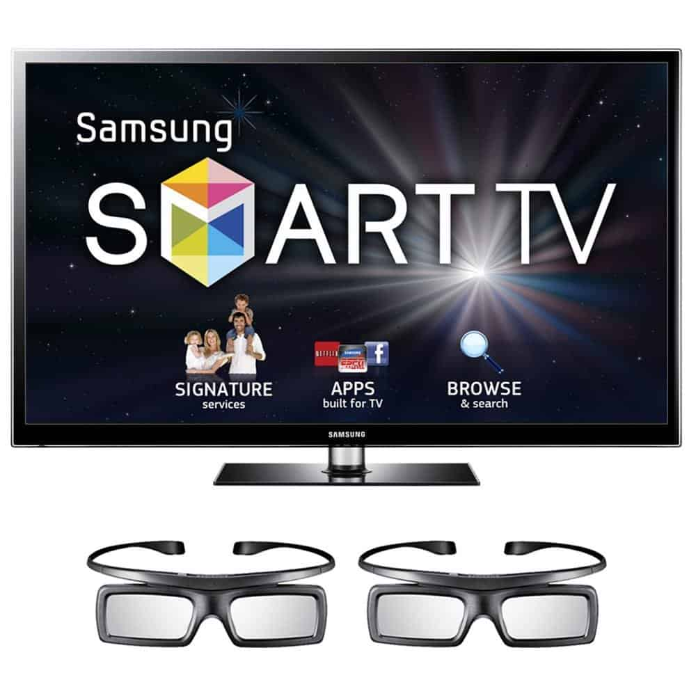 technology samsung smart 3d tv beverly hills magazine. Black Bedroom Furniture Sets. Home Design Ideas