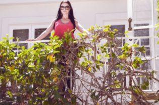 Meet the Editor: Jacqueline Maddison